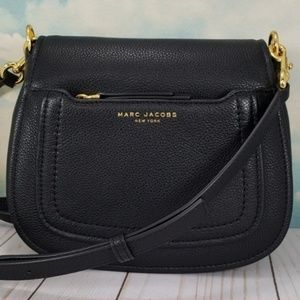 Marc Jacobs Empire City Mini Messenger Crossbody